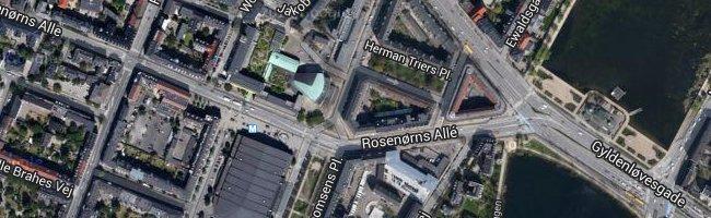 Forum st. Foto: ©Google Maps