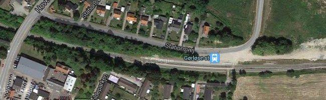 Gørløse st. Foto: ©Google Maps
