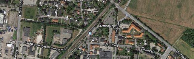 Viby Sj. st. Foto: ©Google Maps