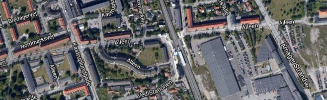 Kastrup st. Foto: ©Google Maps