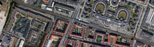 Lindevang st. Foto: ©Google Maps
