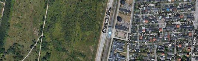 Sundby st. Foto: Google Maps