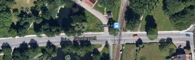 Fuglevad st. Foto: ©Google Maps