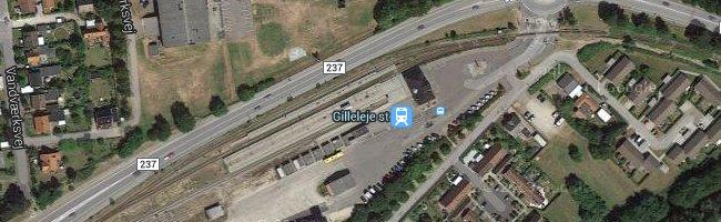 Gilleleje st. Foto: ©Google Maps