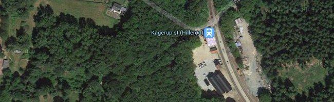 Kagerup st. Foto: ©Google Maps