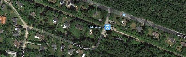 Kildekrog st. Foto: ©Google Maps