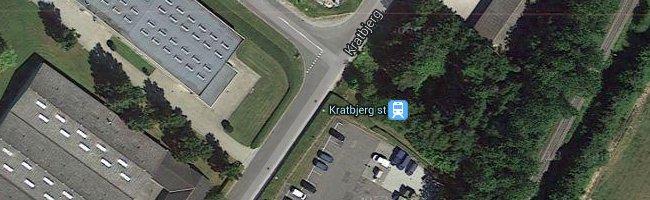 Kratbjerg st. Foto: ©Google Maps