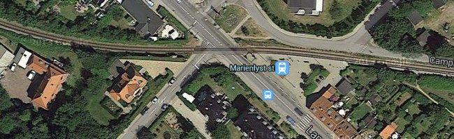 Marienlyst st. Foto: ©Google Maps