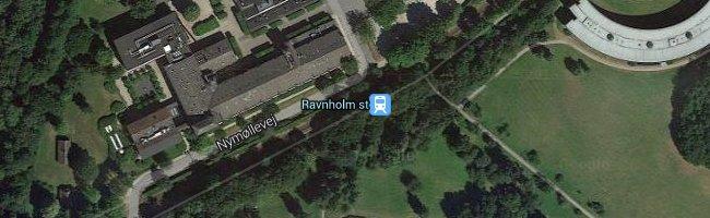 Ravnholm st. Foto: ©Google Maps