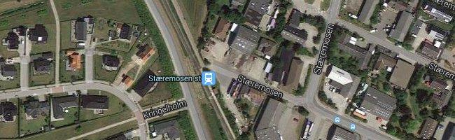 Stæremosen st. Foto: ©Google Maps