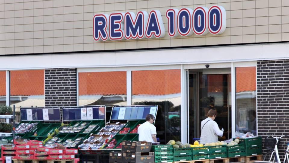 MobilePay og Rema 1000 i storsatsning