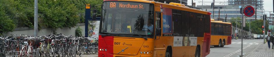 Regeringen vil samle Hovedstadens Offentlige Transport