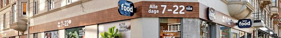 """""""Supermarkedskrig"""": Føtex food vil fordoble sig i København"""
