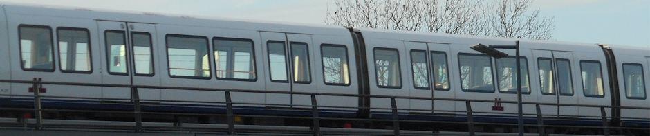 Netværksforbindelse på nye metrolinjer klar til efteråret