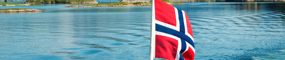 Norge skal have ny statsminister