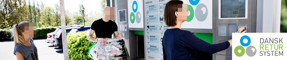 Pantsystemet udvides med juice- og saftflasker fra 2020