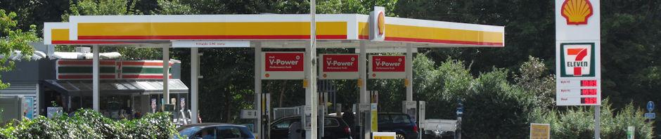 Q8 og Shell sammen om at tilbyde Danmarks største netværk af bemandede stationer