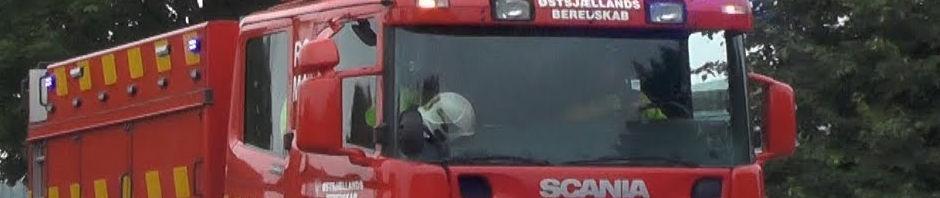 Brandvæsen udsteder afbrændingsforbud i otte kommuner