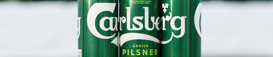 Carlsberg øger sin tilstedeværelse i Storbritannien