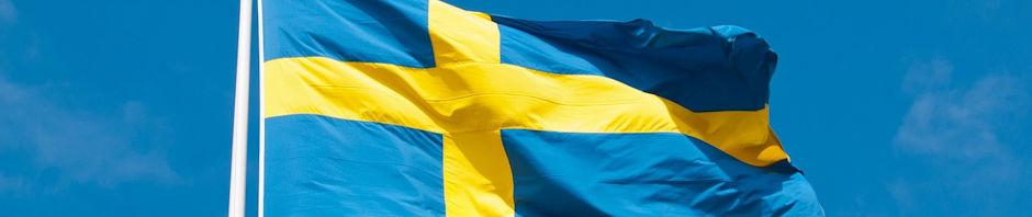 Sverige lukker grænserne