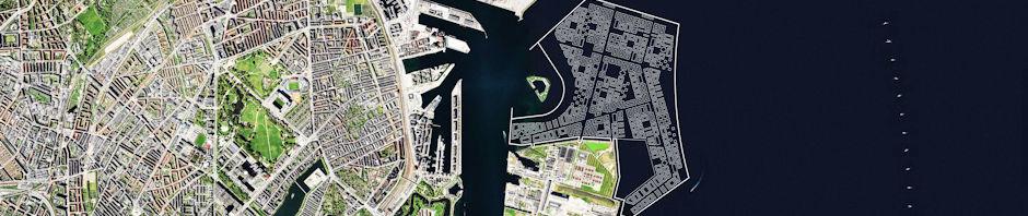 København skal have en ny ø