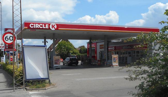 Circle K fik godt år trods corona efter sats på convenience