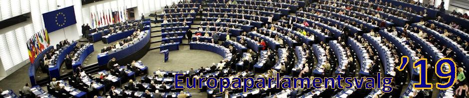 Europaparlamentsvalg 2019