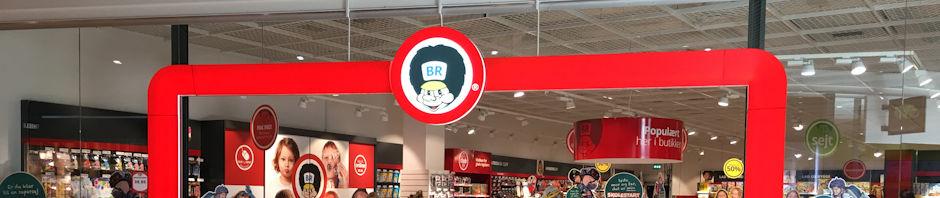 Salling Group vil åbne flere BR-butikker