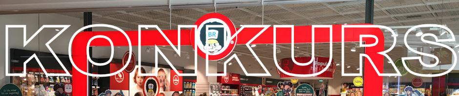 """BR og Toys""""R""""Us åbner for udsalg i 26 danske butikker"""
