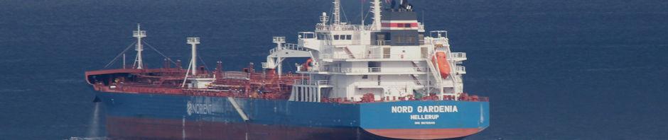 Dansk rederi bag verdens første kommercielle sejlads med biobrændstof