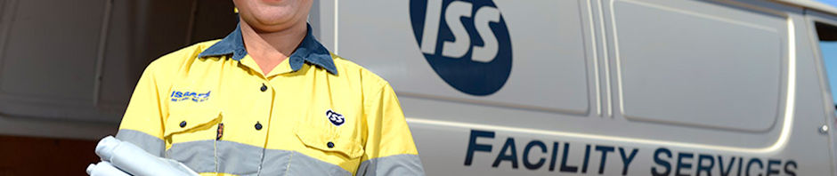 ISS reducerer forretningen med 100.000 ansatte