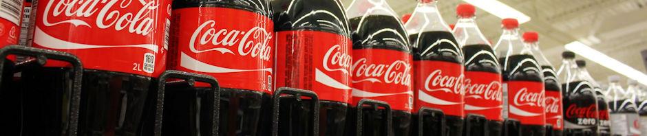 Coca-Cola lancerer ny smagsvariant