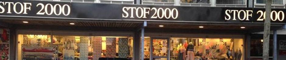 Stof 2000 lukker 15 butikker