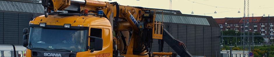 Nyt udrykningskøretøj medbringer udstyr med løftekapacitet på 675 tons