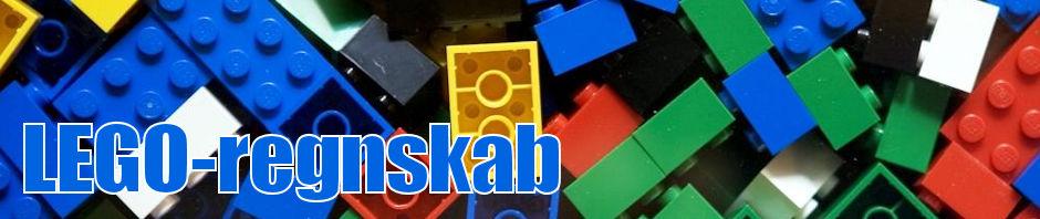 Lego stopper nedtur og tjener milliarder