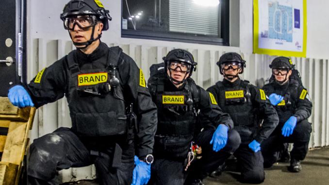 Hovedstadens Beredskab styrker terrorberedskabet