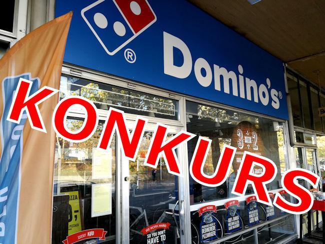 Domino's-ansatte opsagt
