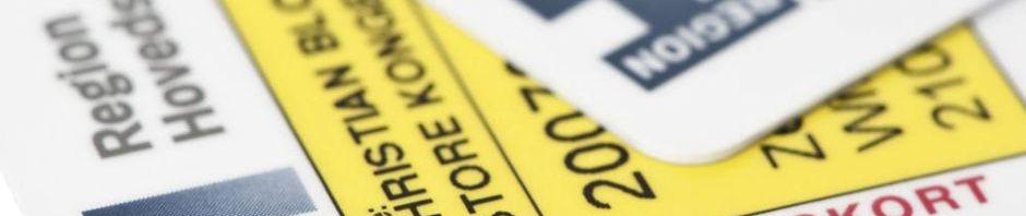 Minister vil skifte det gule sundhedskort ud