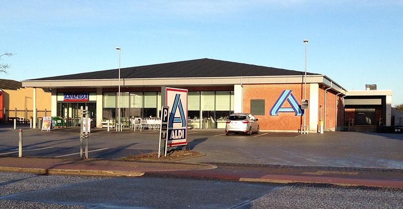 Aldi Nord giver ny kæmpe kapitalindsprøjtning til Aldi Danmark