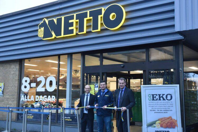 Salling Group sælger 163 butikker til Coop Sverige