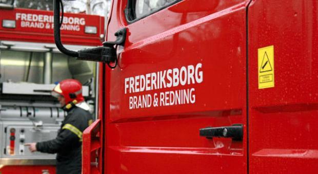 Brandvæsenerne havde 567 nytårsudrykninger – og blev beskudt 17 gange