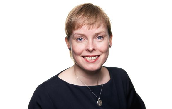 Kirke- og Kulturminister Joy Mogensen forlader politik