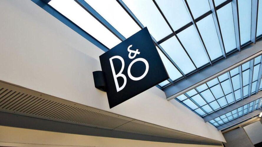 B&O fyrer direktøren