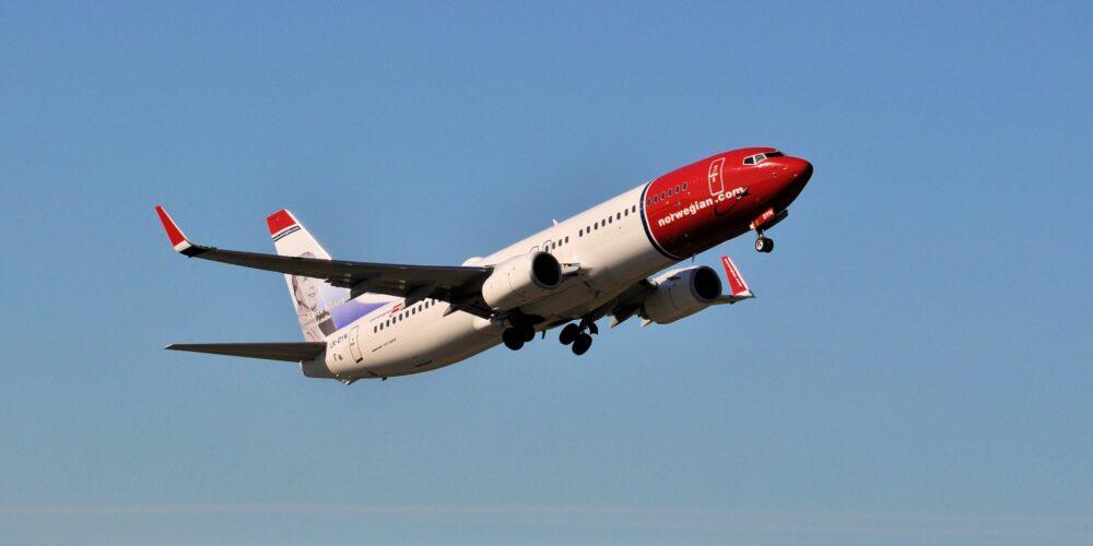 Fire selskaber under Norwegian er begæret konkurs - 614 fyret