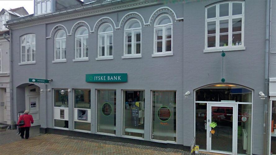 Jyske Bank sætter negativ rente på formuer over 750.000