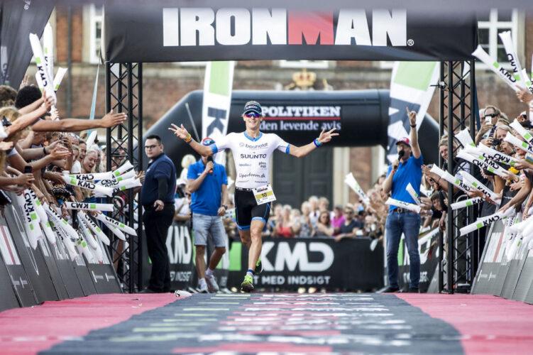 KMD Ironman Copenhagen 2019 :-(