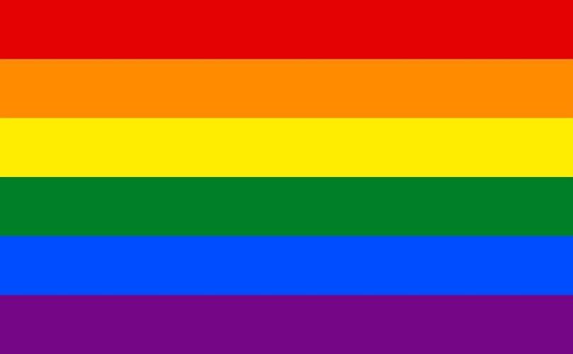 Copenhagen Pride Parade 2019 :-(