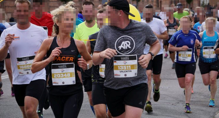 Copenhagen Half Marathon 2019 :-(