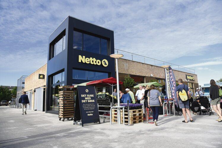 Salling Group køber Tesco Polen