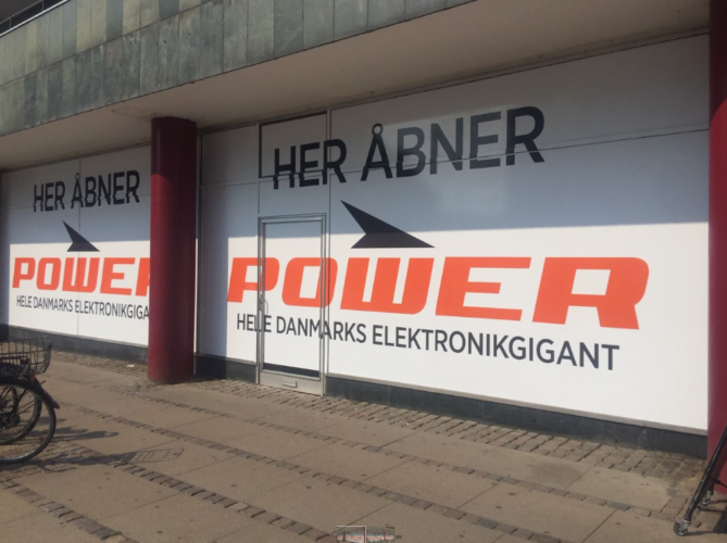 Nu kommer Power til indre København